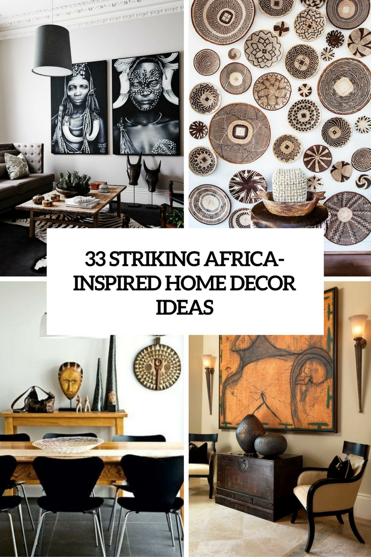 new african decor idea 33 striking africa inspired home dig cover for