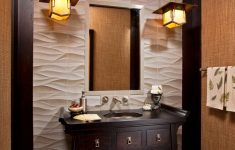 Asian Themed Bathroom Decor Elegant Asian Bathroom Lighting Benjo