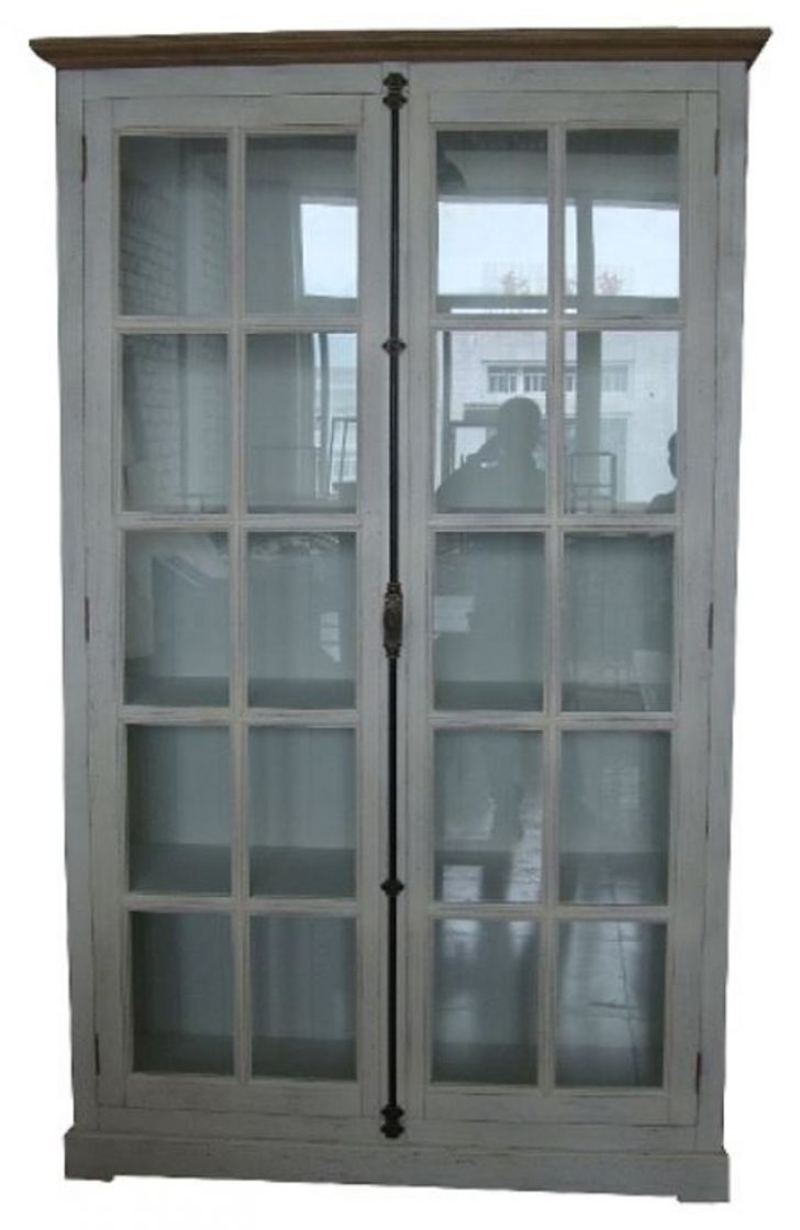 Bar Cabinet with Glass Doors 2021