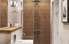 Bathroom Design Ideas Walk In Shower New Modern Guest Bathroom – Design Ideas For Practical And