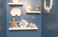 Beach Wall Decor For Bathroom Luxury 10 New Thoughts About Beach Themed Wall Decor