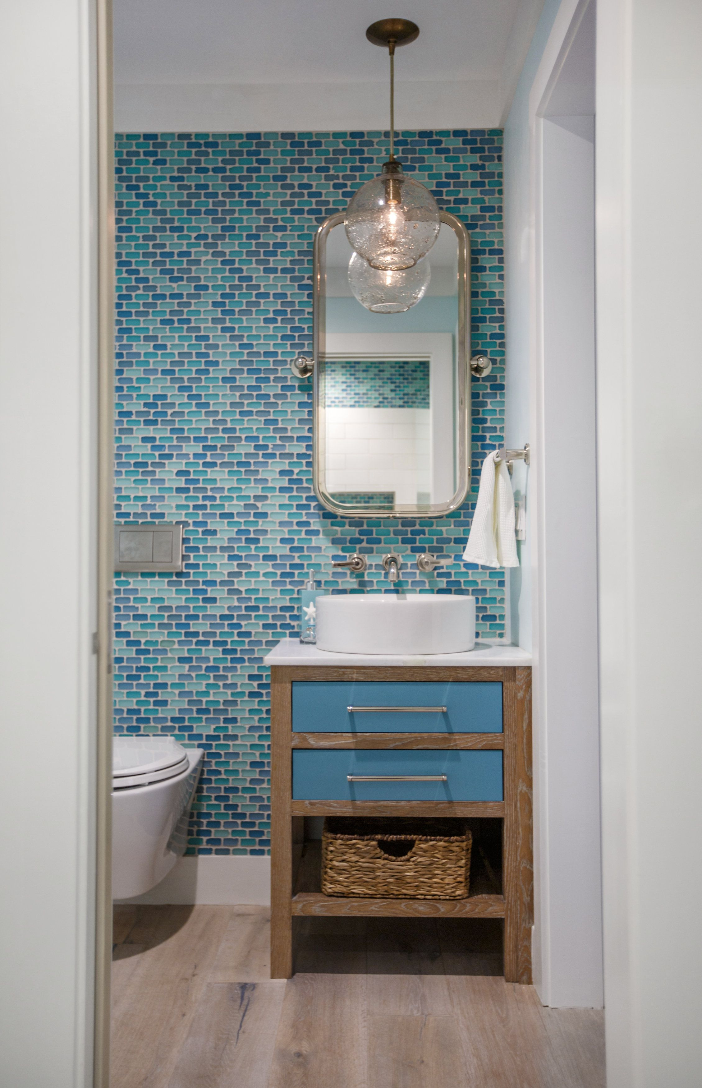 beach bathroom decor amanda webster