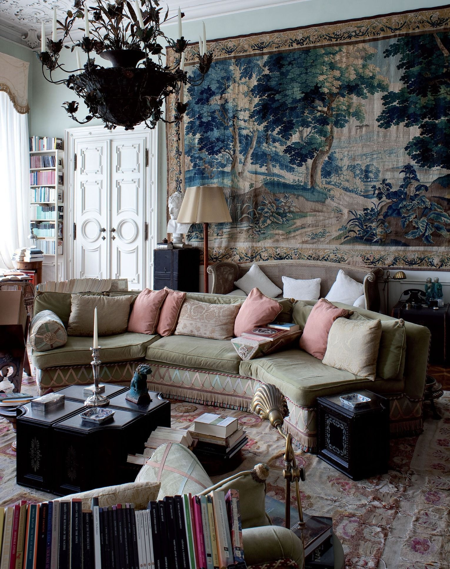 Beautiful Homes Interior Pictures Beautiful Inside Venice S Most Beautiful Private Homes