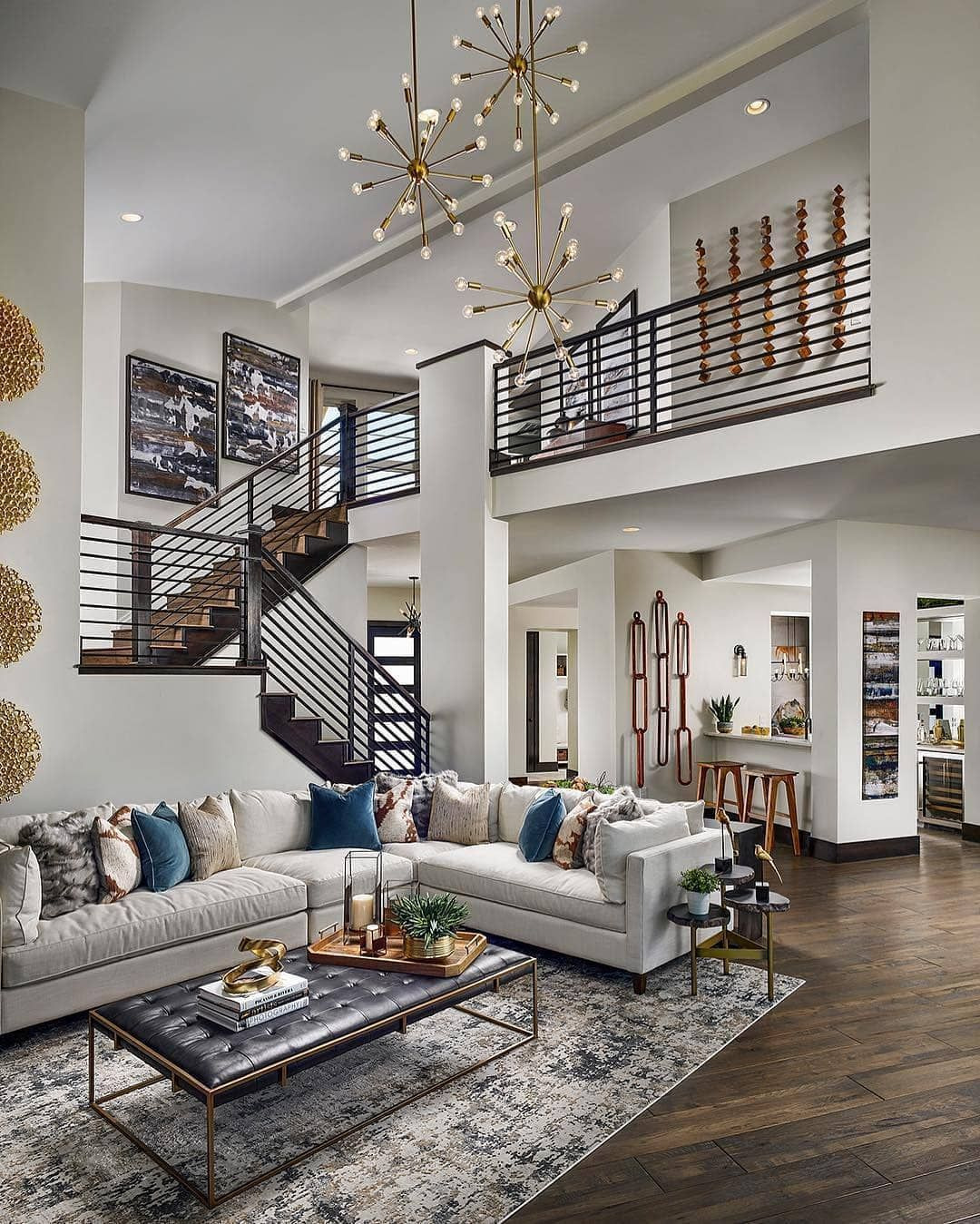 """Beautiful House Interior Pictures Fresh Luxury House Designs On Instagram """"beautiful Designed"""