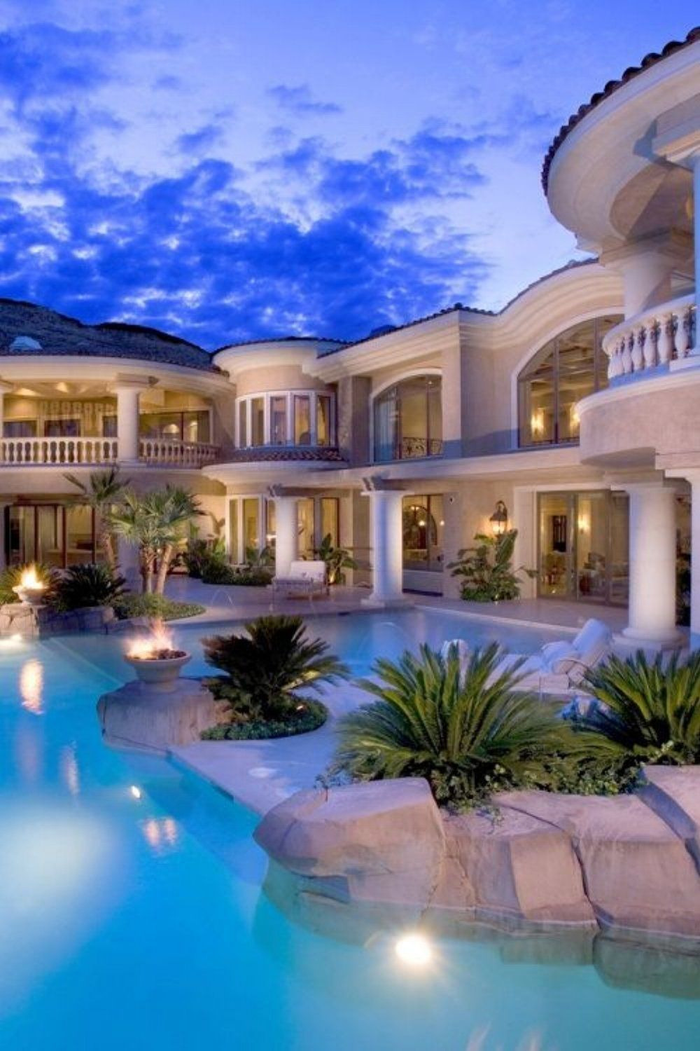 Beautiful Mansions Around the World Lovely Most Expensive Fancy Houses In the World