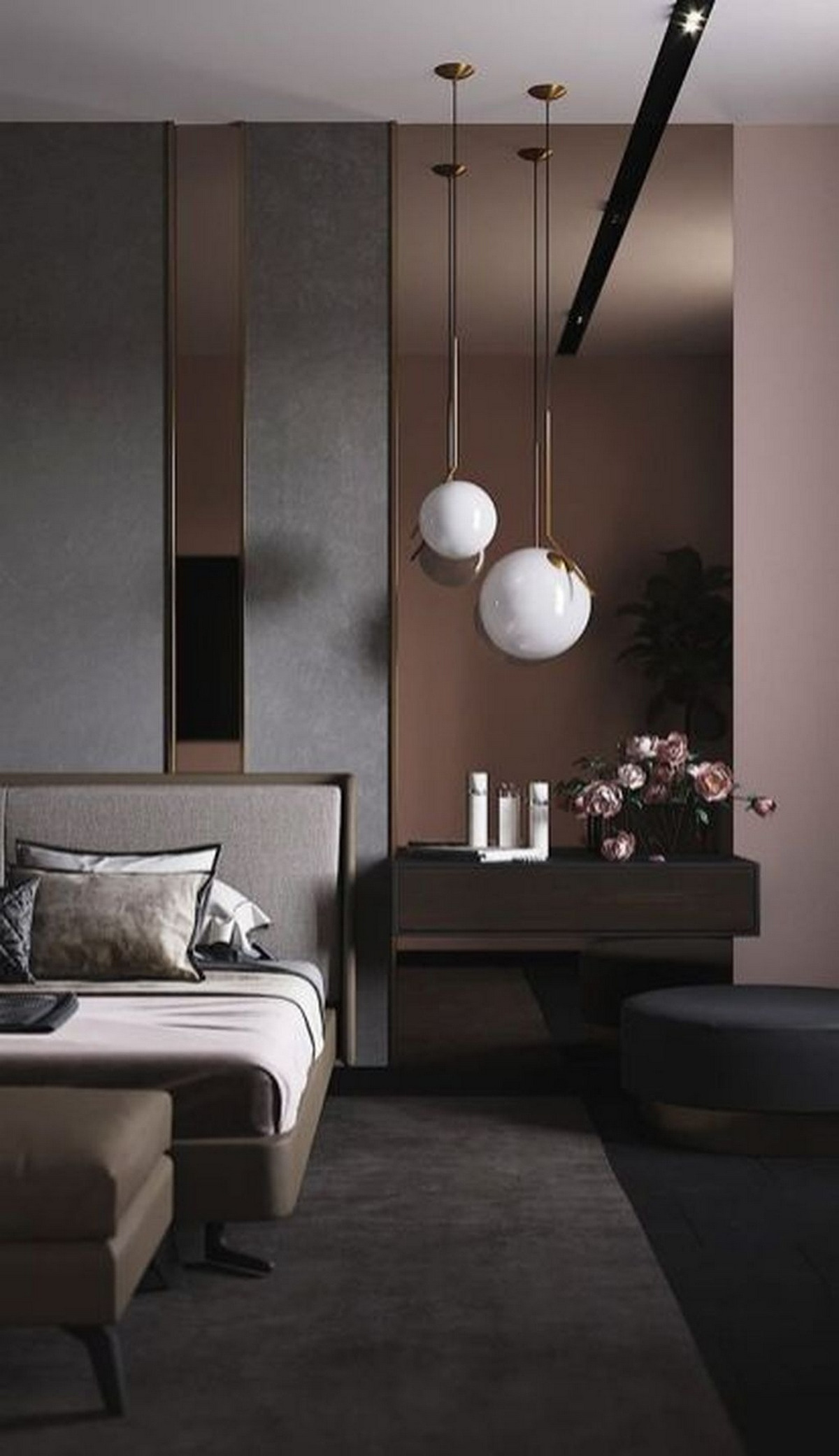 22 Beautiful Modern Bedroom Designs Ideas For Your Home 22
