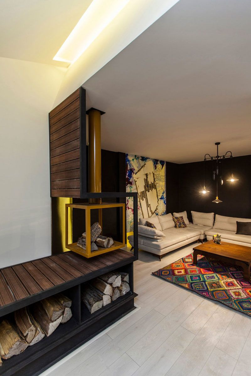 Beautiful Modern Homes Interior Best Of the Latest Beautiful Modern Homes In Iran