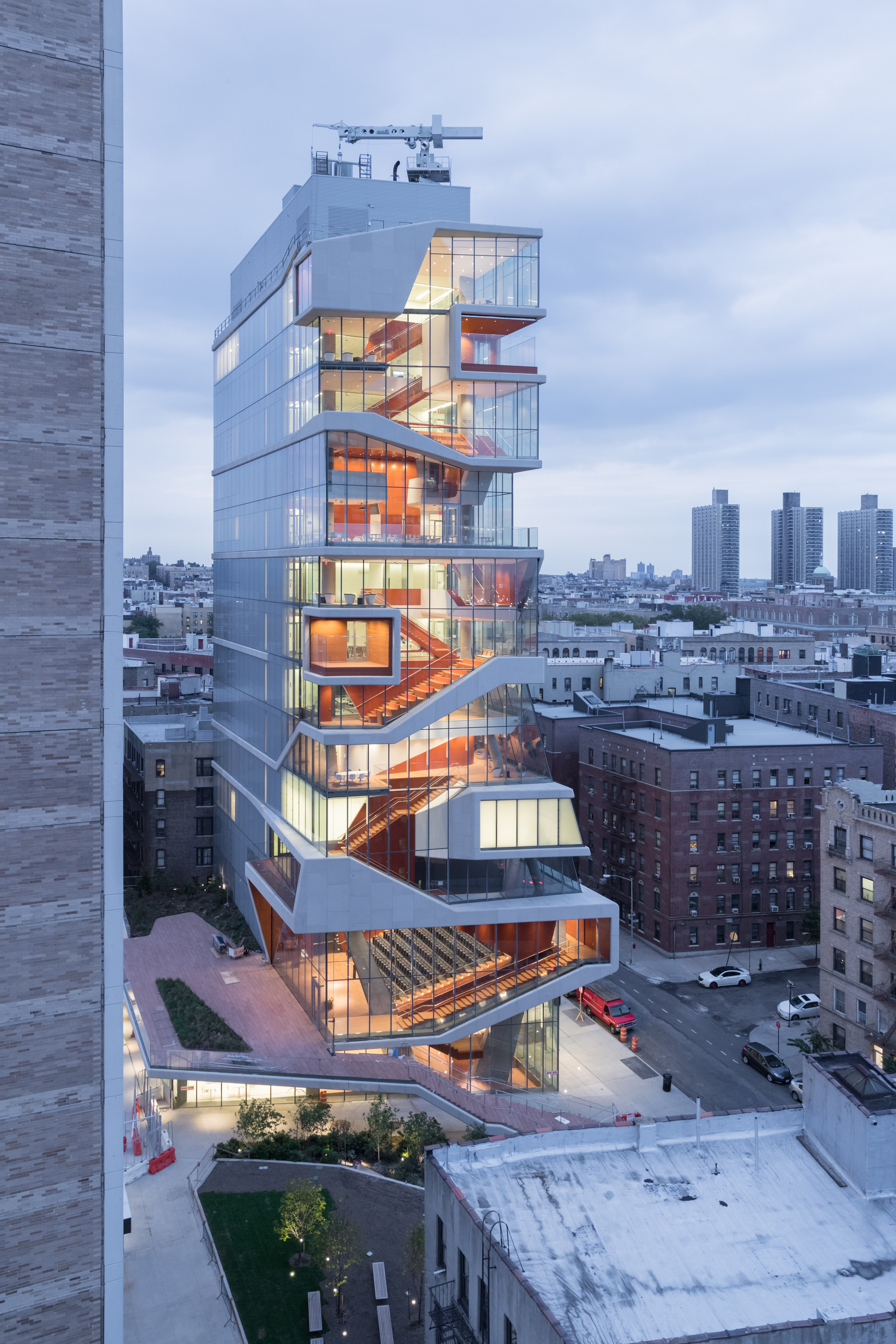 Best Architectural Designs In the World Luxury the 9 Best New University Buildings Around the World