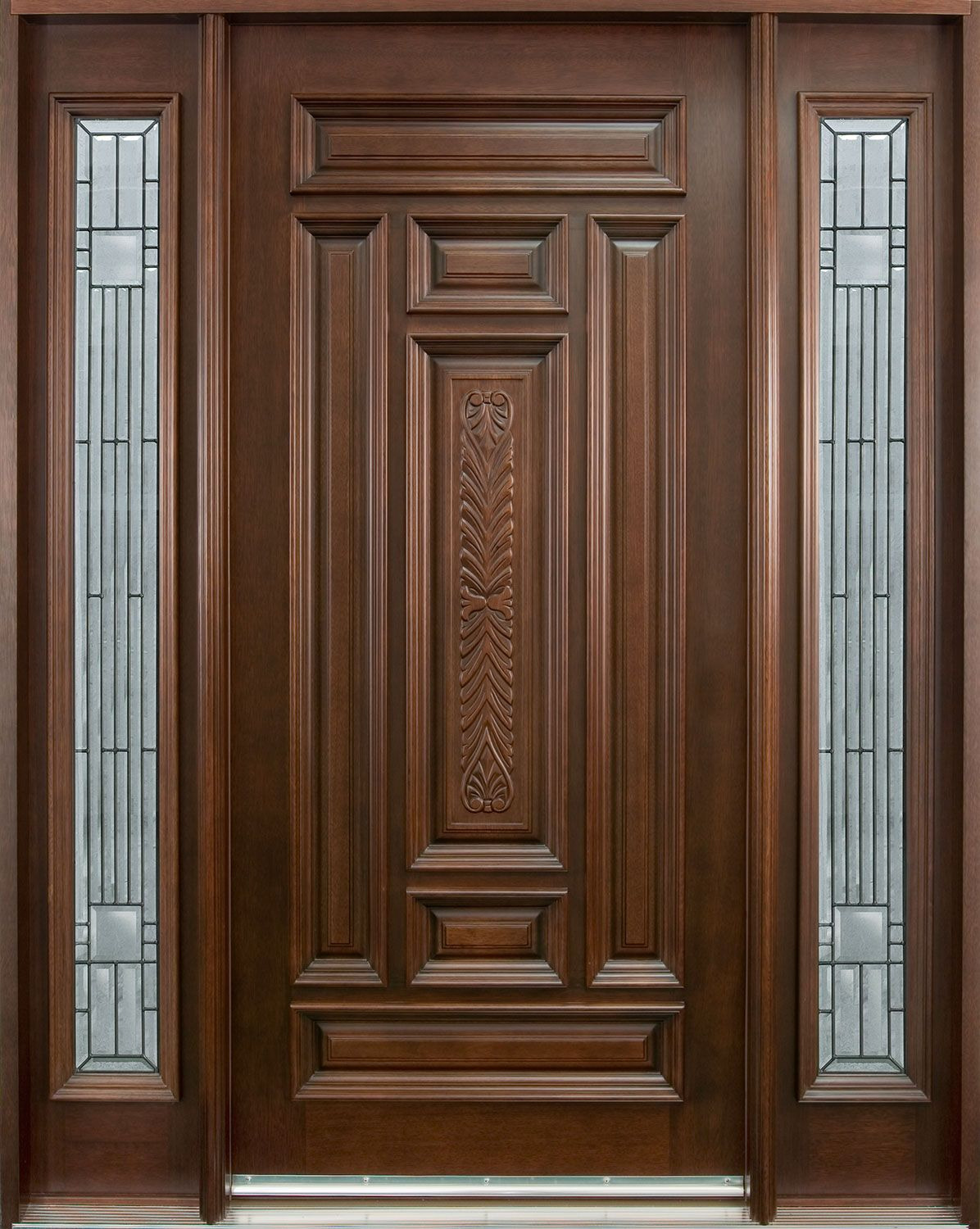 Best Main Door Design Image Lovely Architecture Classic Main Door Design Using Stained Glass