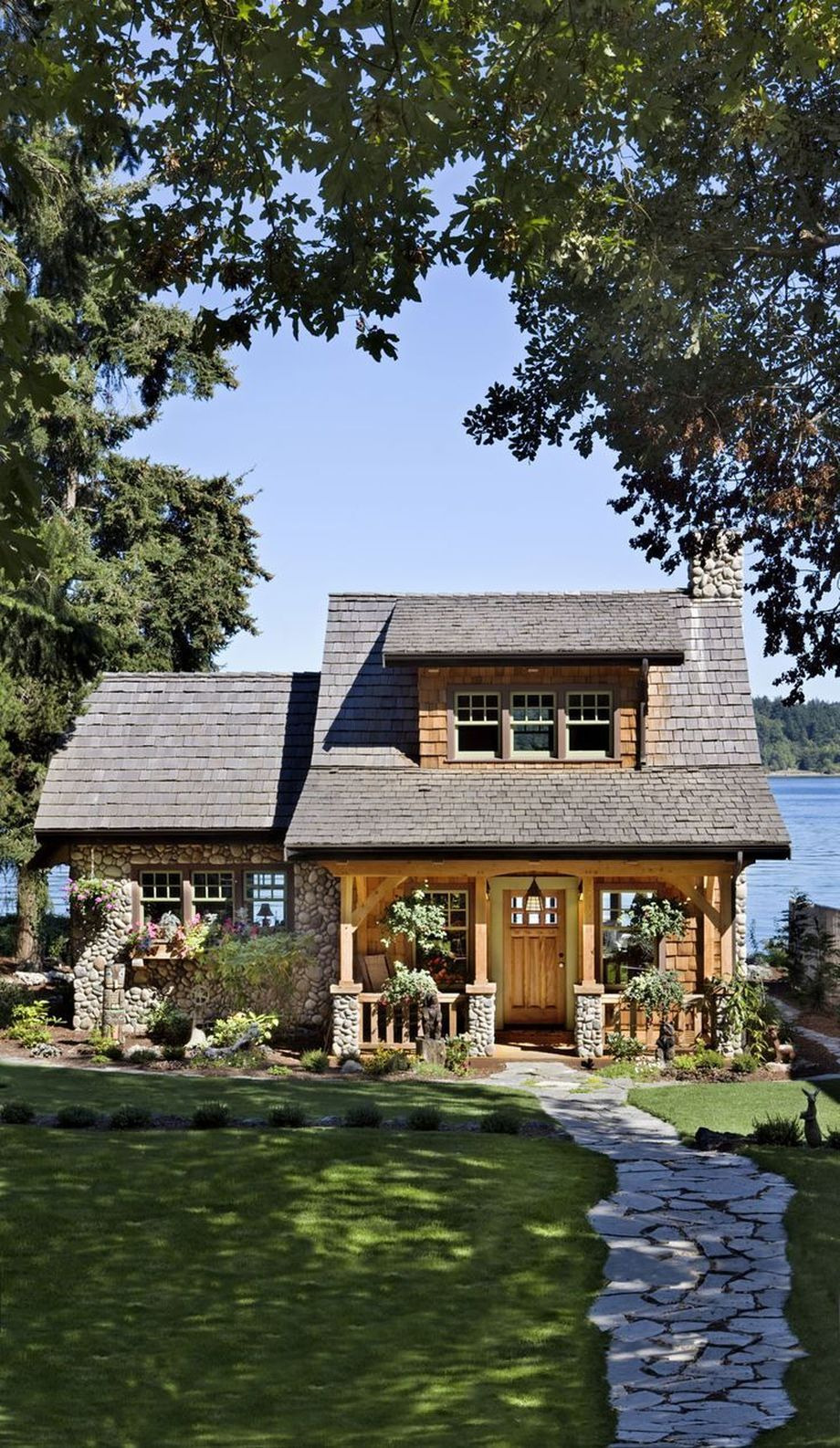 Best Small Houses In the World Fresh 50 Best Cabins and Cottages Design Over the World