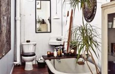 Bohemian Bathroom Decor Best Of 45 Amazing Bohemian Style Bathroom Decoration Ideas