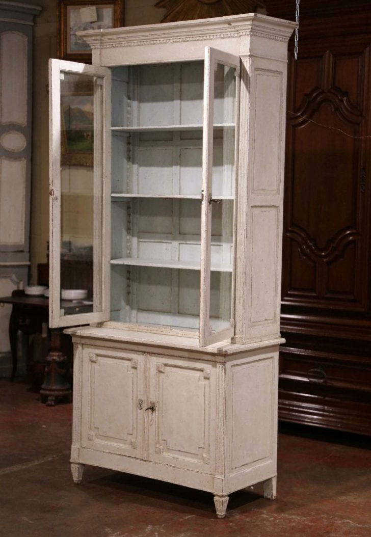 Buffet Cabinet with Glass Doors 2021