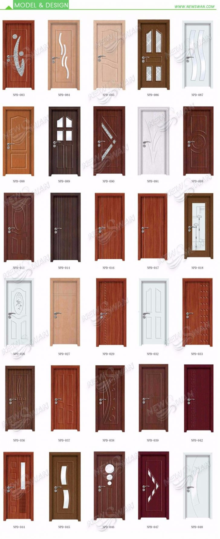 Cabinet Door Prices 2020