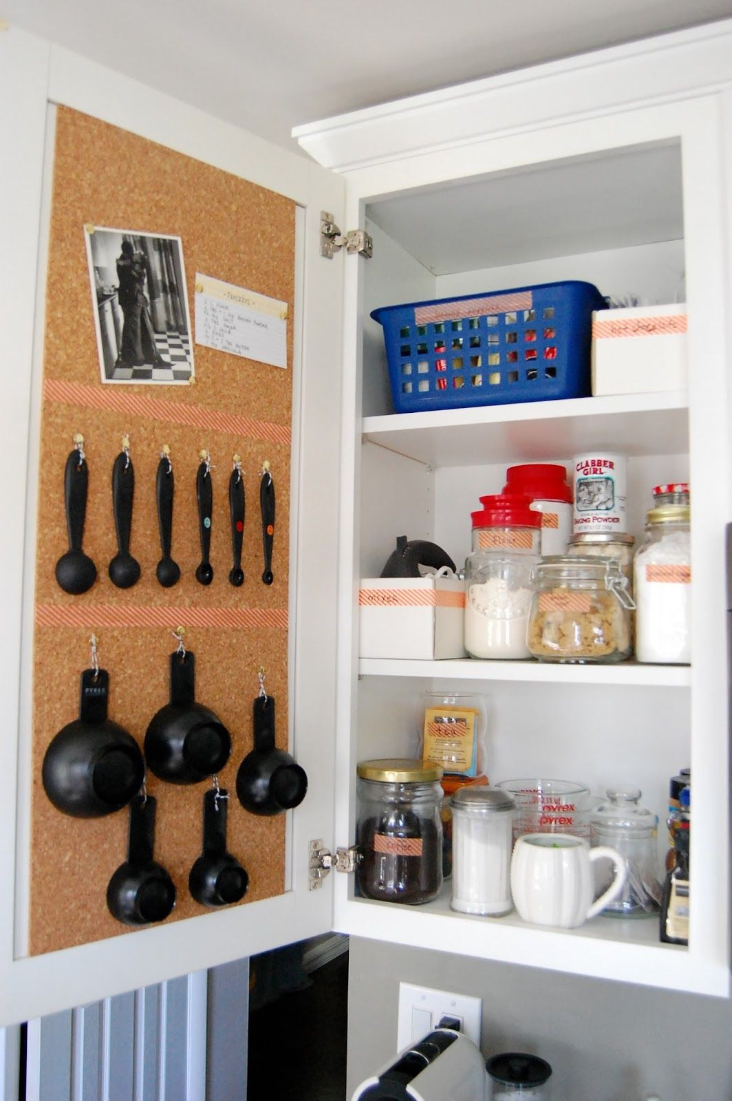 Cabinet Door Shelves Awesome Kitchen Cabinets organizers that Keep the Room Clean and Tidy