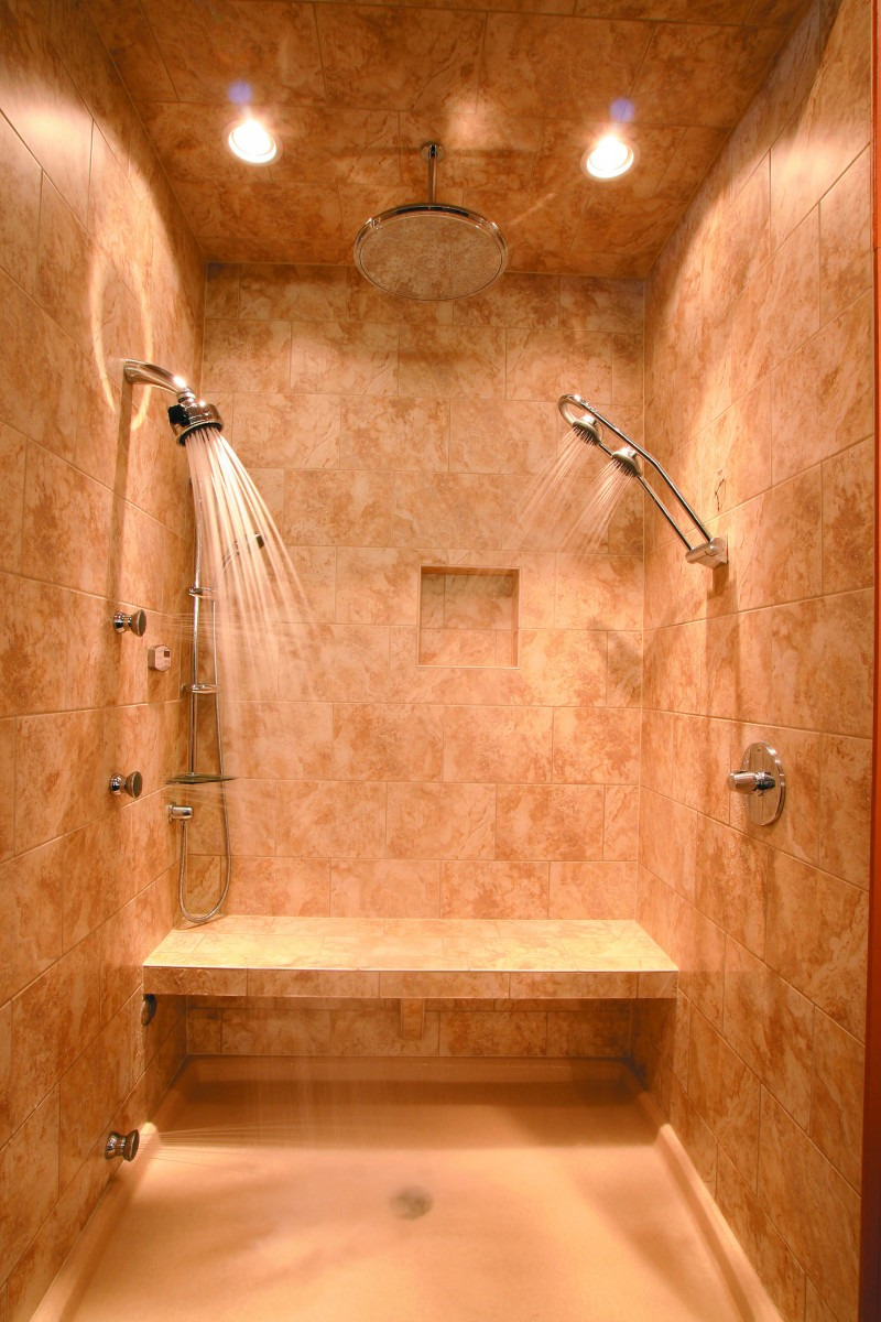 Cool Walk In Showers Unique Cool Showers In Modern Bathrooms