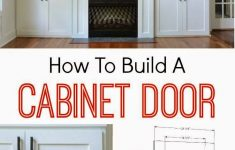 Custom Cabinet Doors Online Lovely How To Build A Cabinet Door