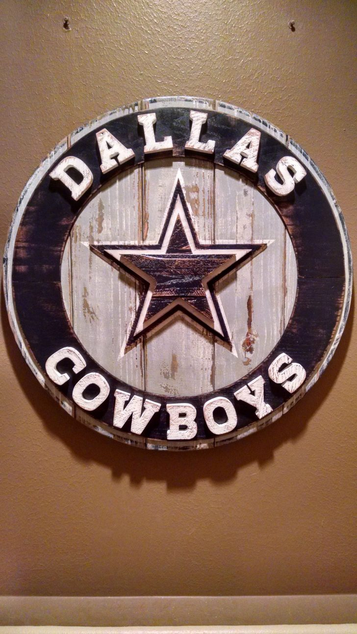 Dallas Cowboys Bathroom Decor 2021