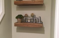 Decorate Bathroom Shelves Luxury Farmhouse Bathroom Decor What To Put On The Wall Above The