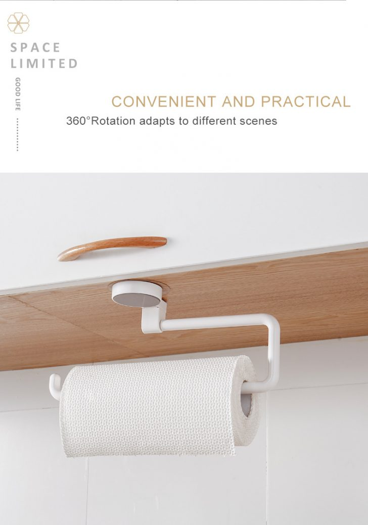 Decorative Bathroom Paper towel Holder 2020