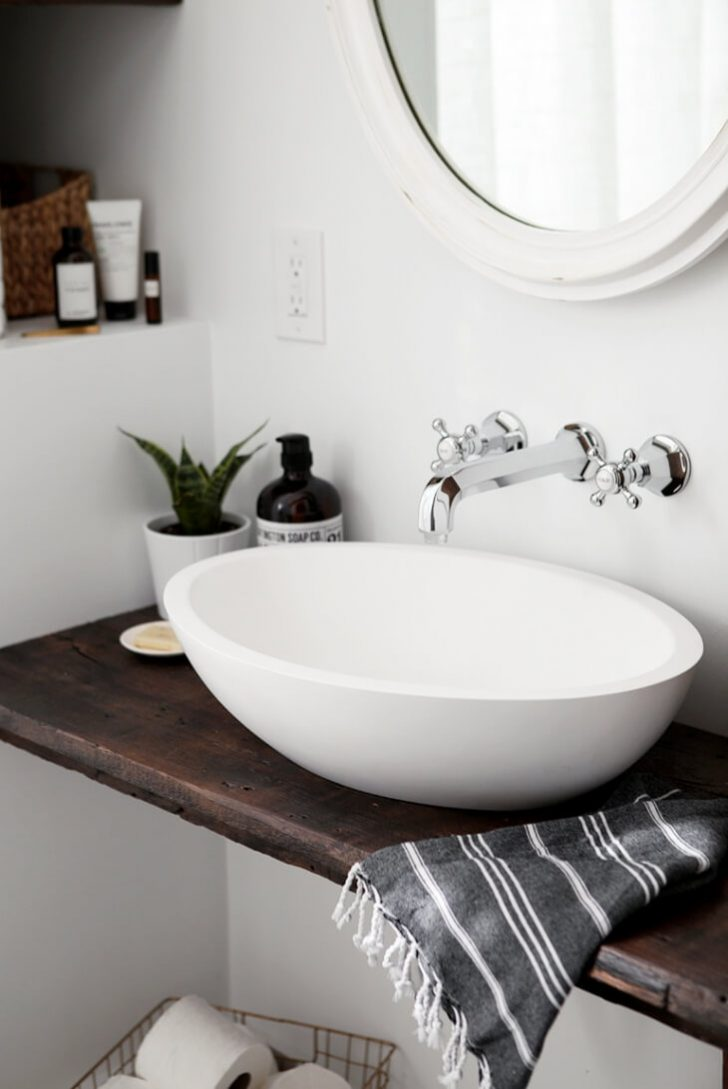 Decorative Bathroom Sinks 2021