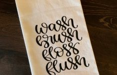 Decorative Hand Towels For Bathroom Best Of Bathroom Hand Towel Decorative Hand Towel Funny Bathroom Hand Towel Flour Sack Towel Hand Towel Wedding T Housewarming T