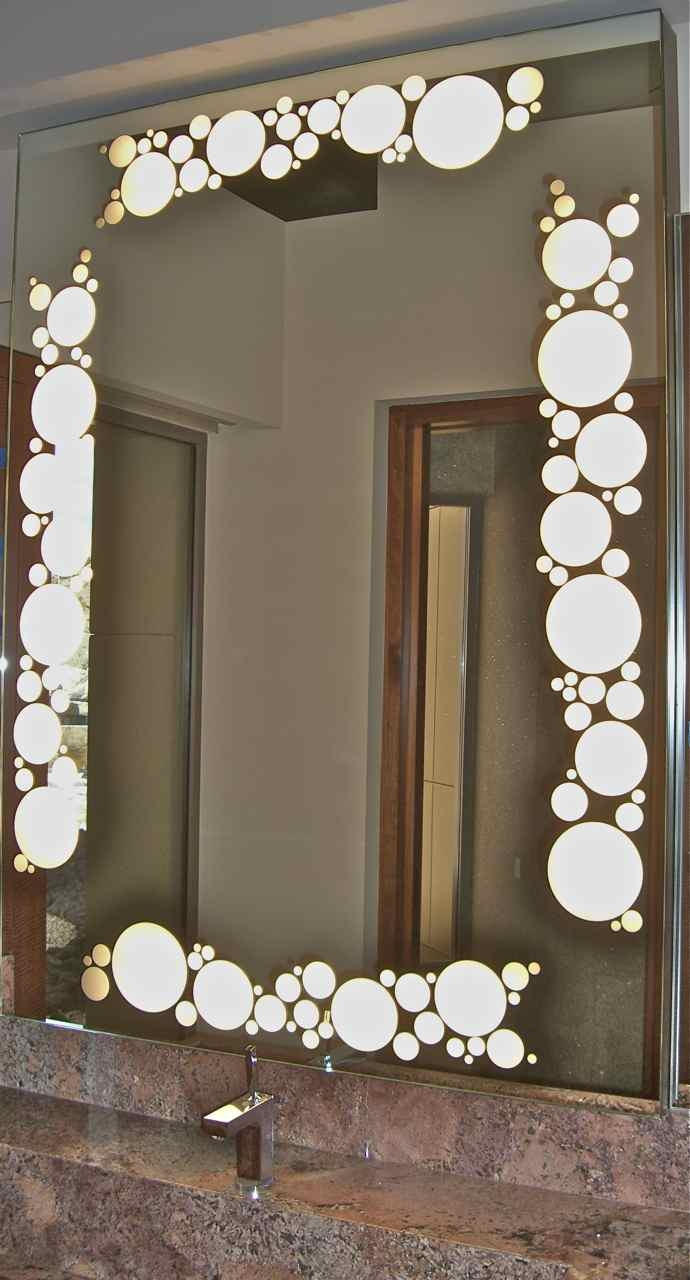 Decorative Mirrors for Bathrooms Inspirational Decorative Bathroom Mirrors 5 In Decors – Layjao