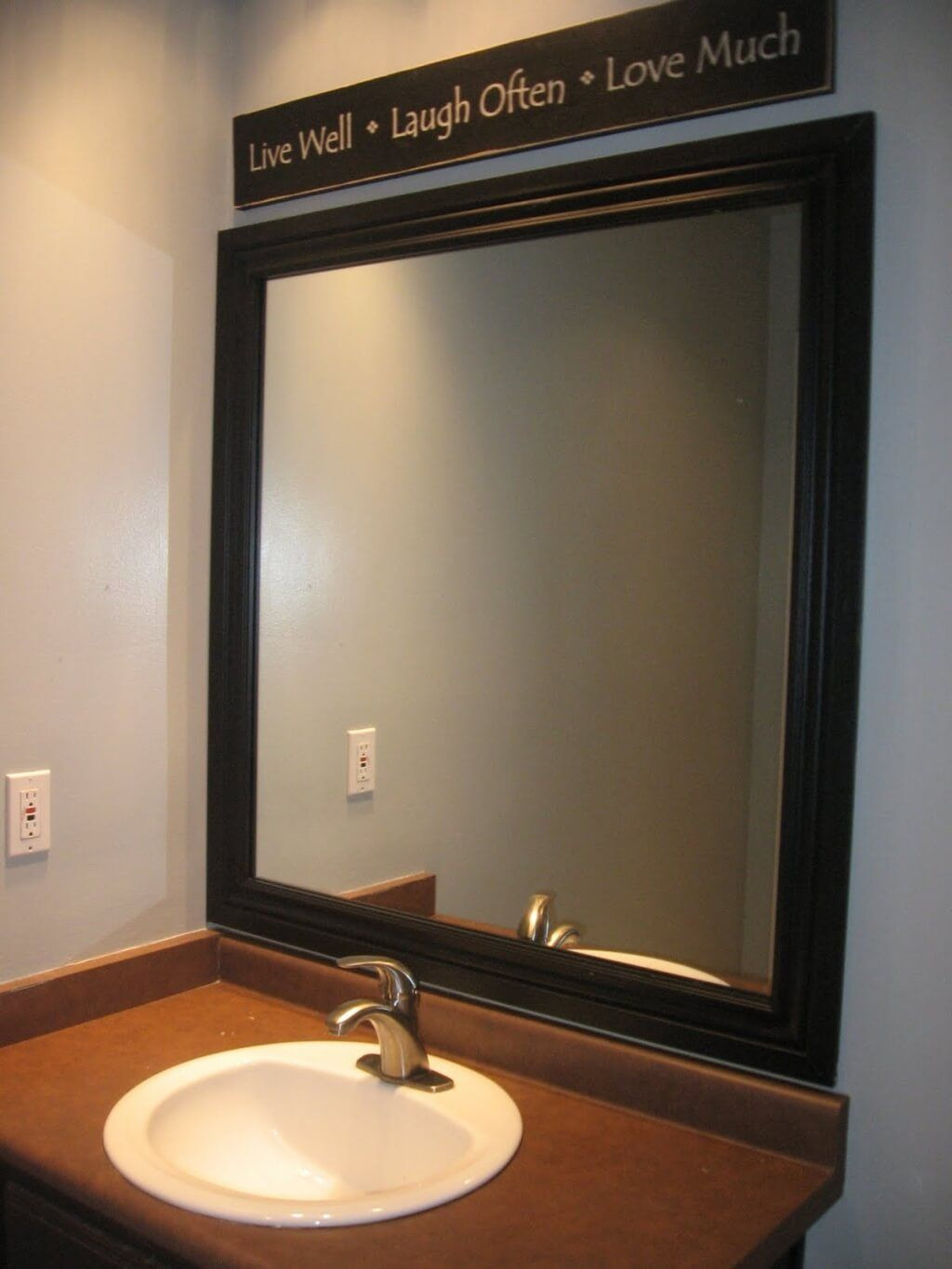 Decorative Mirrors for Bathrooms Lovely Bathroom Contemporary Wall Mirrors for Bathrooms with