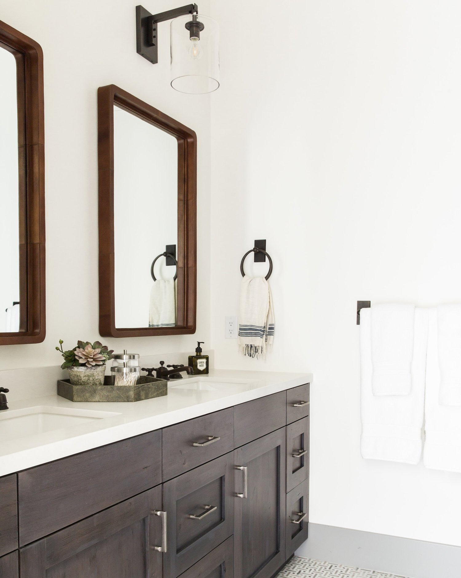 Decorative Mirrors for Bathrooms New Our Favorite Decorative Bathroom Mirrors