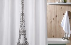 Eiffel Tower Bathroom Decor Fresh Paris Eiffel Tower Shower Curtain Exclusive French Design And Fabric For A Unique Classic And Elegant Bathroom Decor Home Decor Gifts