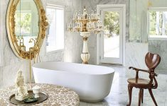 Elle Decor Bathrooms New Elle Decor S Hot List For The Ultimate Luxury Bathroom