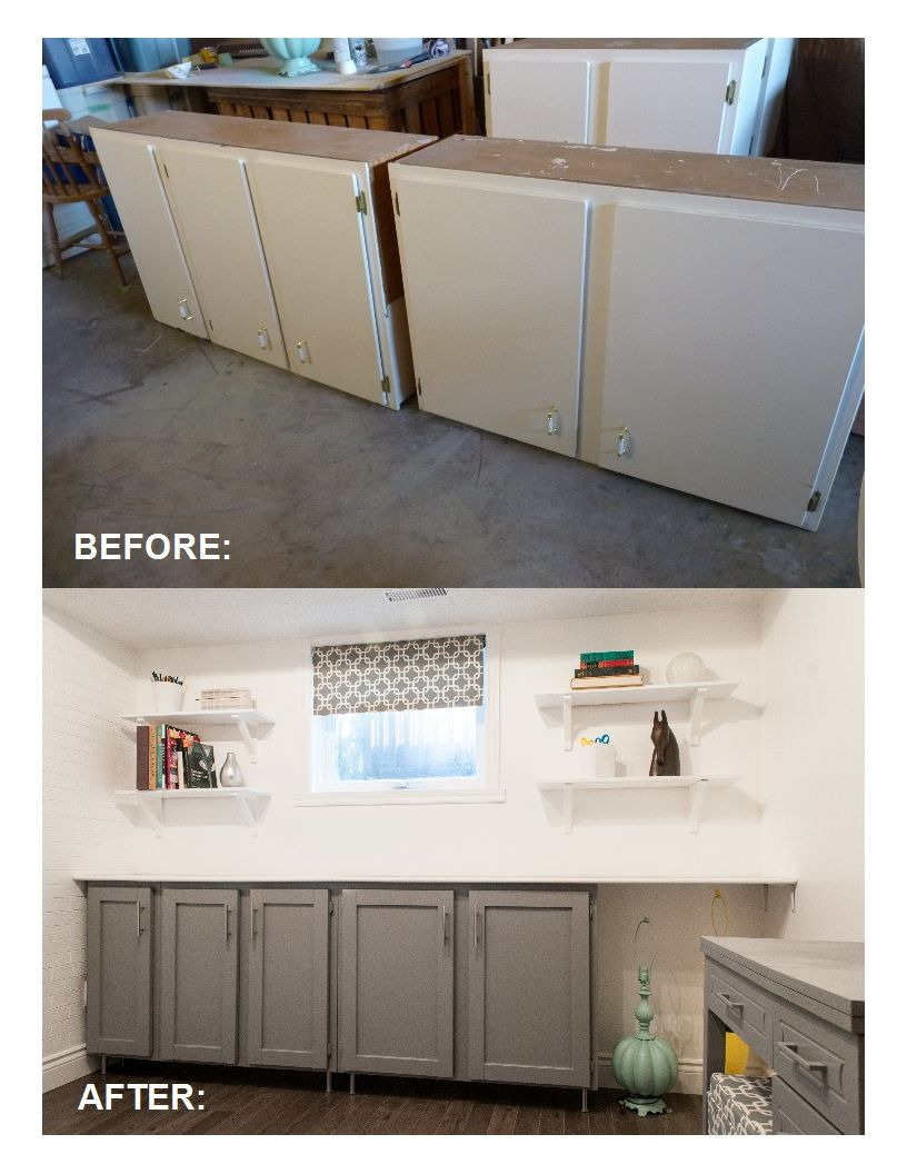 Flat Panel Kitchen Cabinet Doors Awesome Upcycled Shaker Panel Cabinet Doors