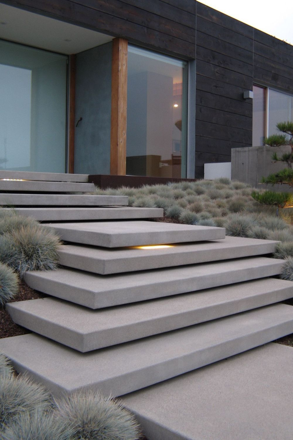 Front Entrance Stairs Design Awesome Stairs Design Landscape Design Stoop Property Architecture