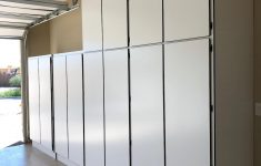 Garage Door Cabinets Luxury Garage Cabinets In Phoenix Metro — Quick Response Garage