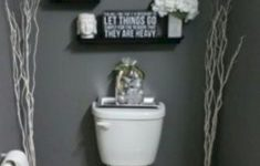 Half Bathroom Decor Ideas Awesome 55 Incredible Half Bathroom Decor Ideas