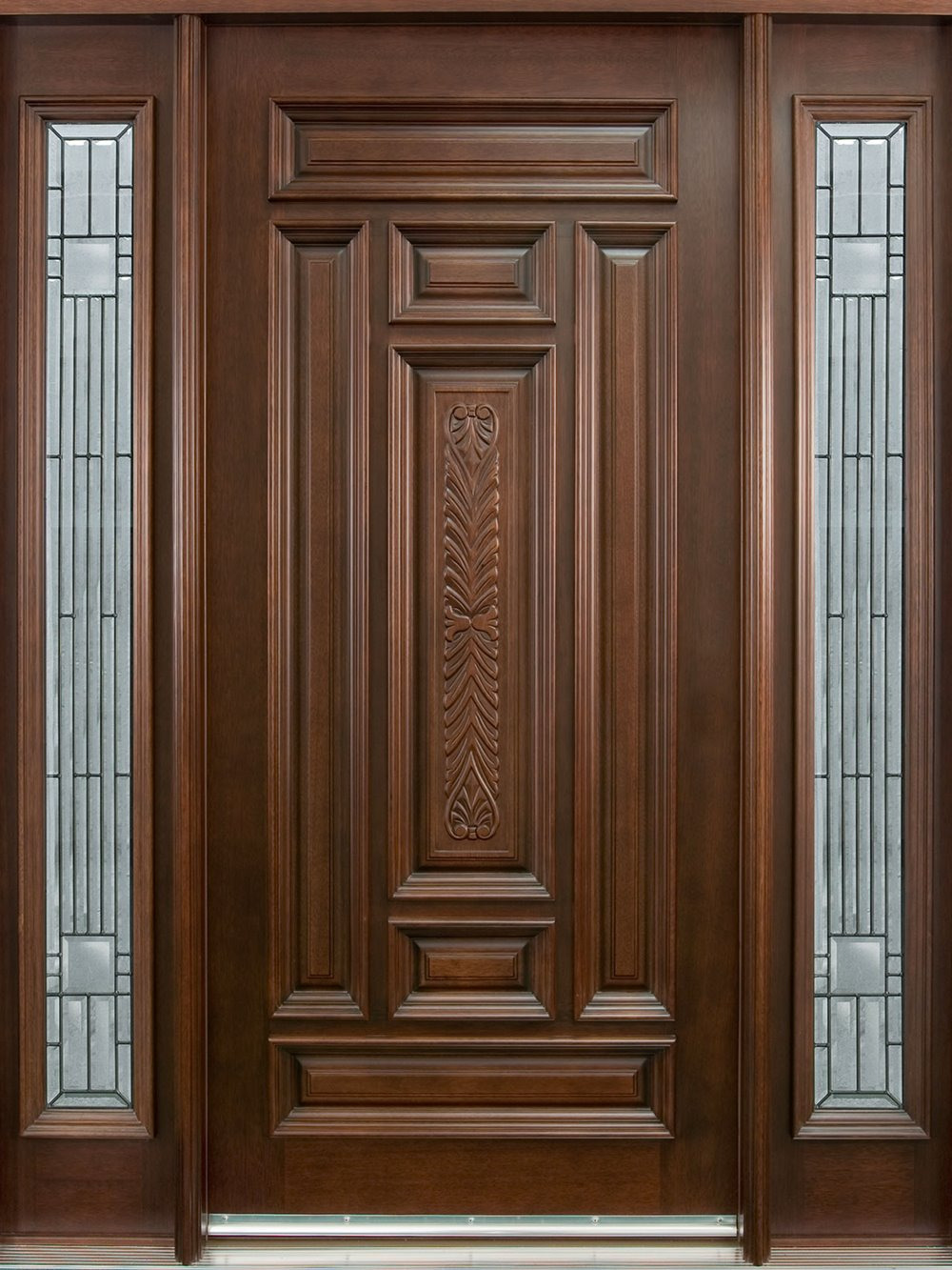 Best Wooden Door Design Idea