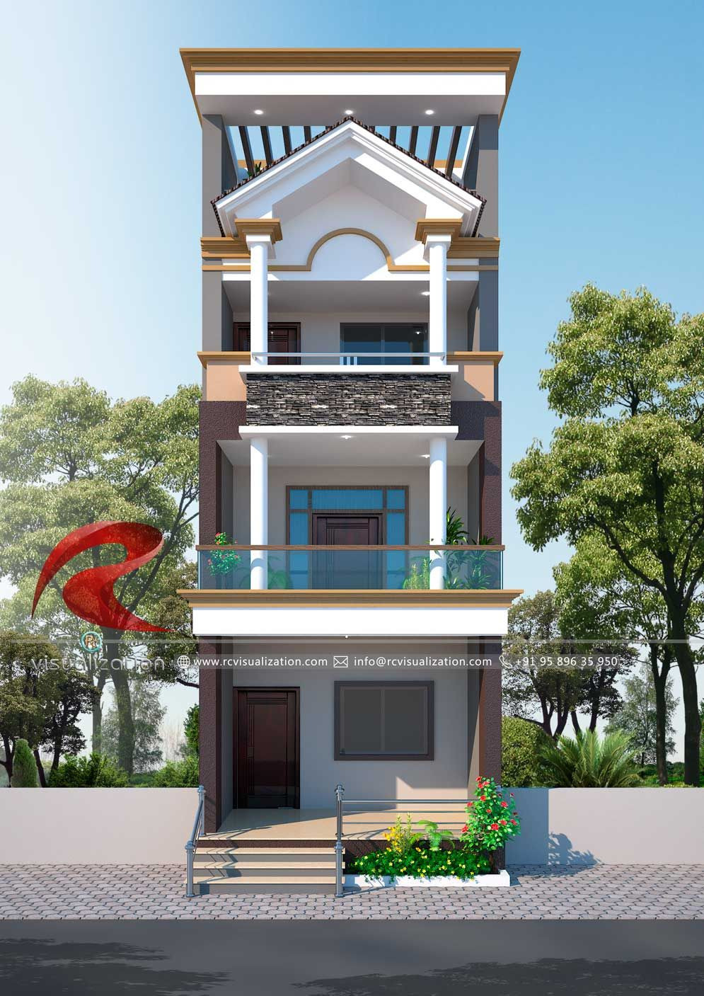 House Structure Design Ideas Lovely Idea by Landry Y On House Design