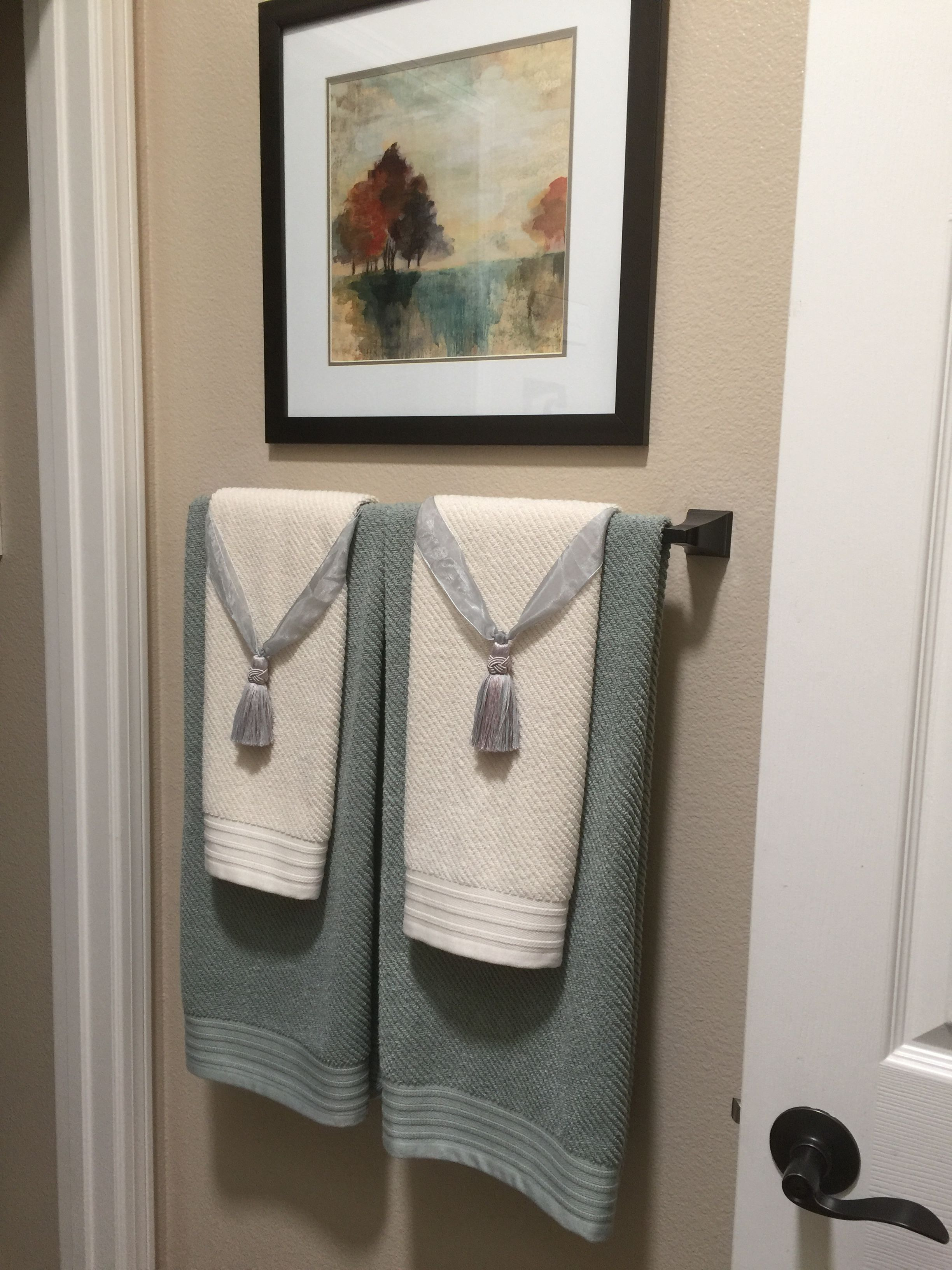How to Decorate Bathroom towels Lovely Pin by Pat Obarsky Haun On Napkin Folding