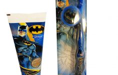 Justice League Bathroom Decor Awesome Batman Bathroom Set Batman Toothbrush With Suction Cup