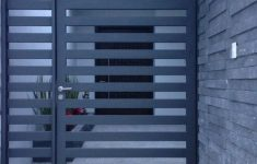 Latest Front Gate Designs For Small Homes Awesome 10 Creatively Simple Gate Design For Small House 2019