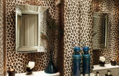 Leopard Print Bathroom Decor Best Of Take A Tour Inside This Glamorous And Dramatic Manor House