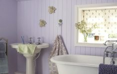 Lilac Bathroom Decor Best Of 30 Adorable Shabby Chic Bathroom Ideas
