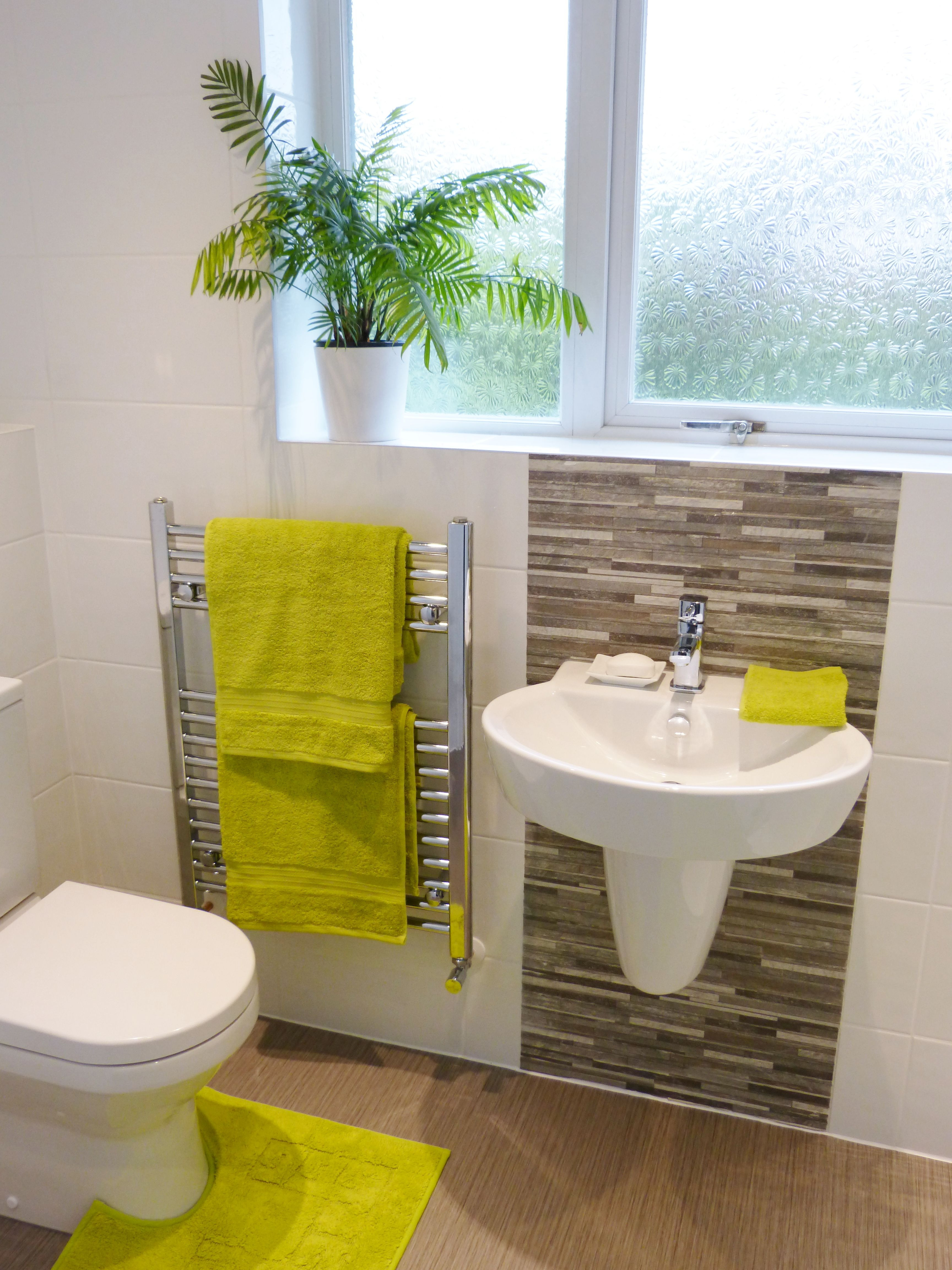 Lime Green Bathroom Decor Best Of White and Grey Bathroom with Lime Accessories by Hippo