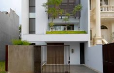 Minimalist House Design Exterior Luxury A Minimalist House In Jakarta