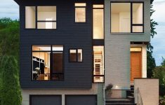 Minimalist House Design Exterior New Amazing Modern Contemporary Urban House That Worth To Know