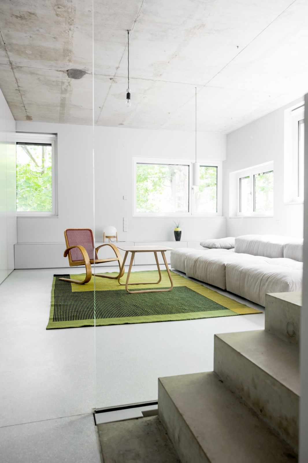 Minimalism Style in Home Interior Ideas