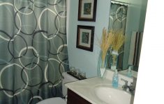Mint Bathroom Decor Best Of Mint And Brown Guest Bathroom
