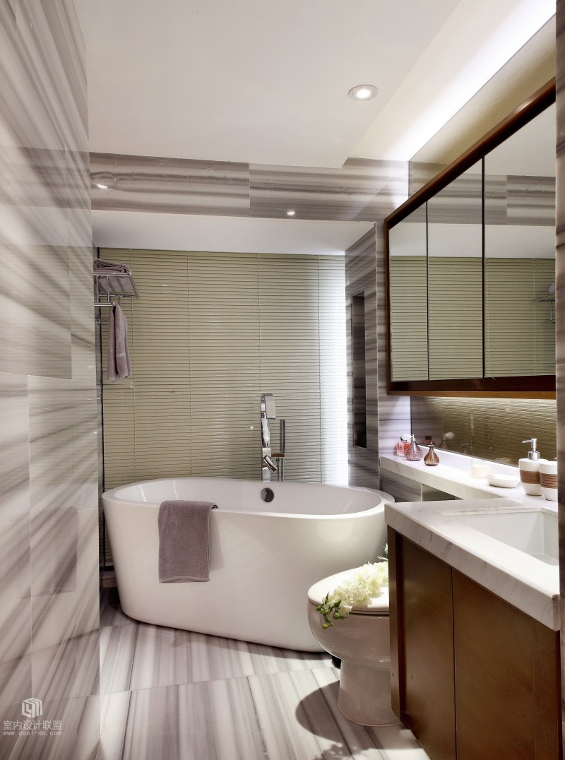 14 Modern bathroom decor