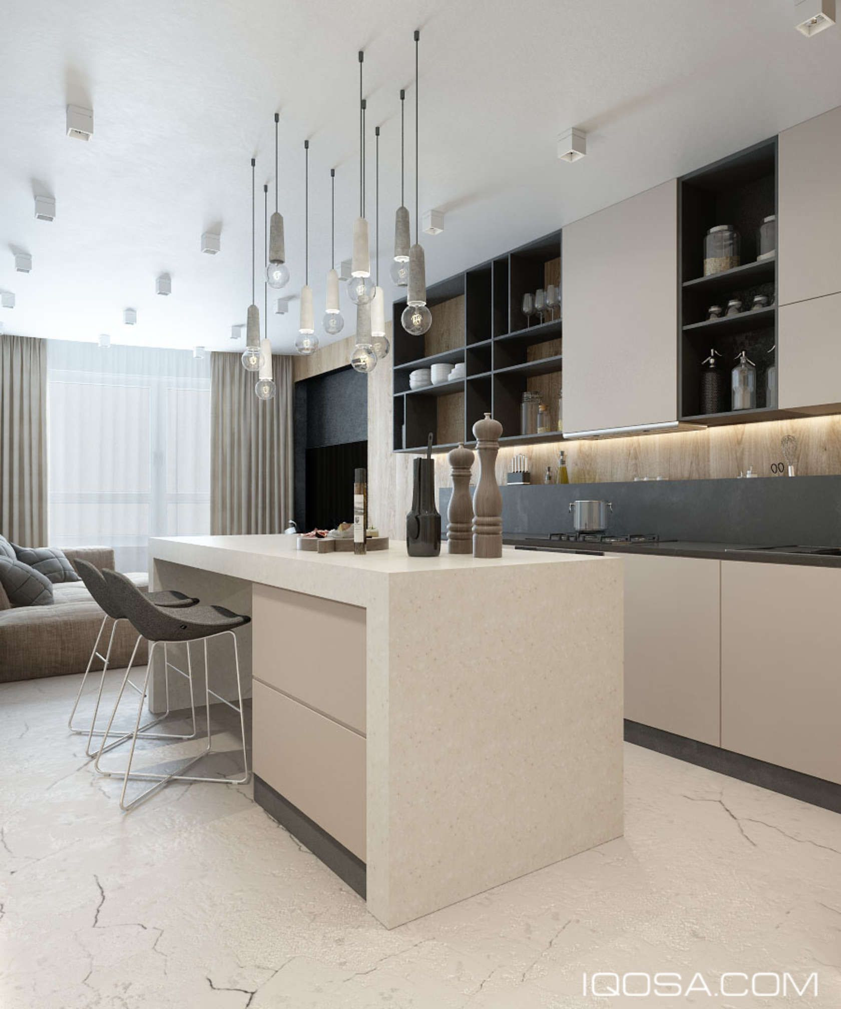 Modern Luxury Apartment Interior Design Lovely An Approachable Take Luxury Apartment Design