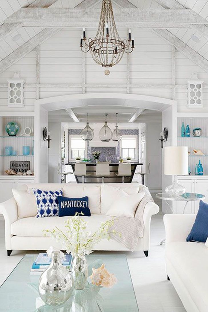 Most Beautiful House Interiors 2020