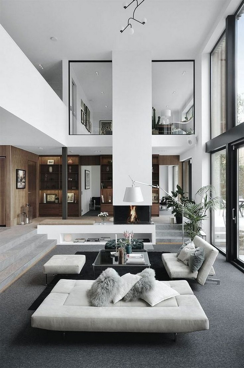 Most Beautiful House Interiors Luxury 73 Best Modern House Interior Design Ideas top Choices Of
